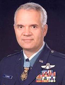 James Phillip Fleming Was A United States Air Force Pilot In The Vietnam War Was Awarded The M Medal Of Honor Medal Of Honor Winners Medal Of Honor Recipients