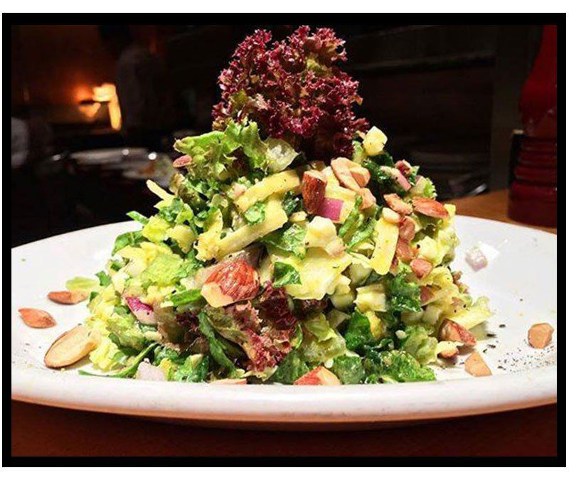 Salad Goals The Pine Room Salad From R D Kitchen Salad