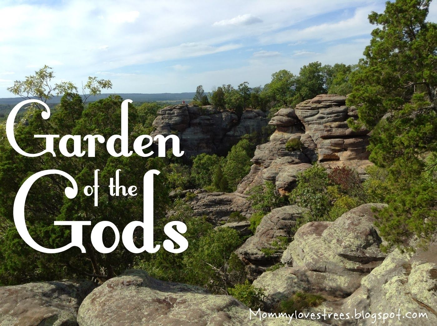 garden of the gods shawnee national forest when we moved to the midwest the first place recommended to us for - Shawnee National Forest Garden Of The Gods
