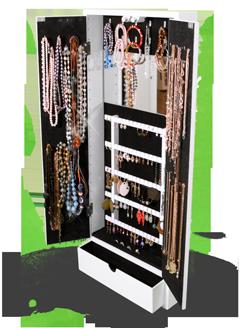 Jewelry Storage Cabinet Jewelry Storage Cabinet Storage Jewelry Storage Diy