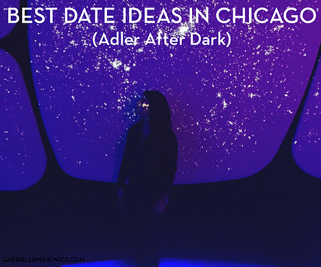 Cheap date night ideas chicago