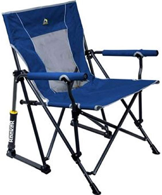 Brilliant Gci Outdoor Roadtrip Rocker Chair Review Camping Chairs Ibusinesslaw Wood Chair Design Ideas Ibusinesslaworg