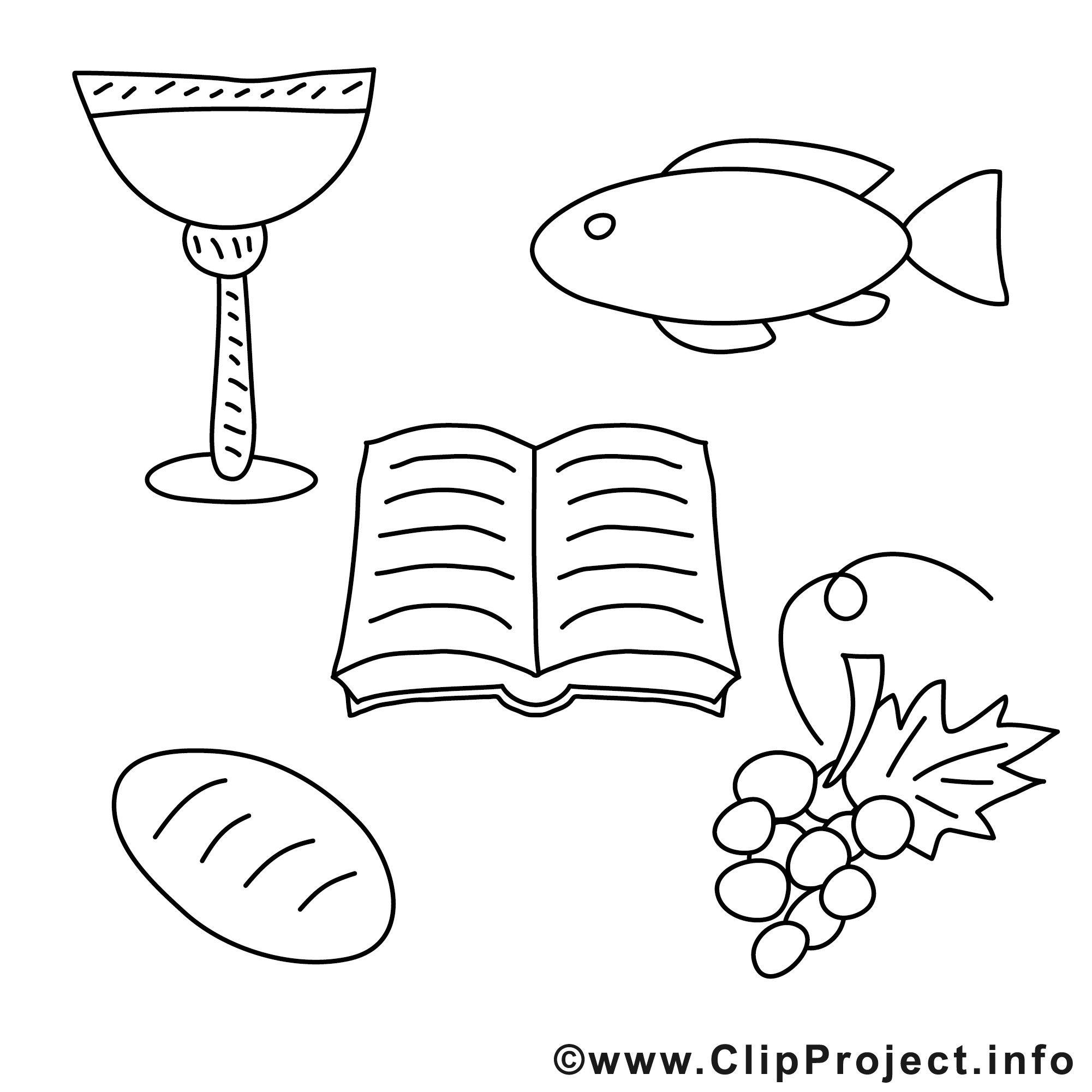 frisch malvorlagen christliche symbole  ausmalbilder