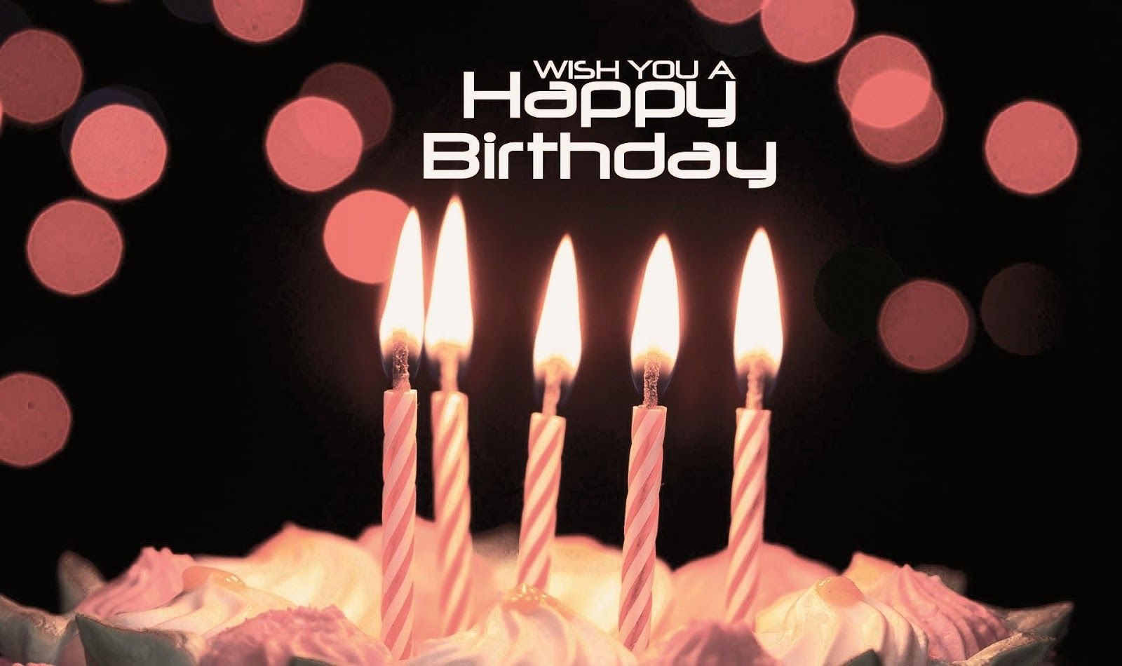 Happy Birthday Messages Birthday Messages Pinterest Happy Wishing You A Happy Birthday Quotes