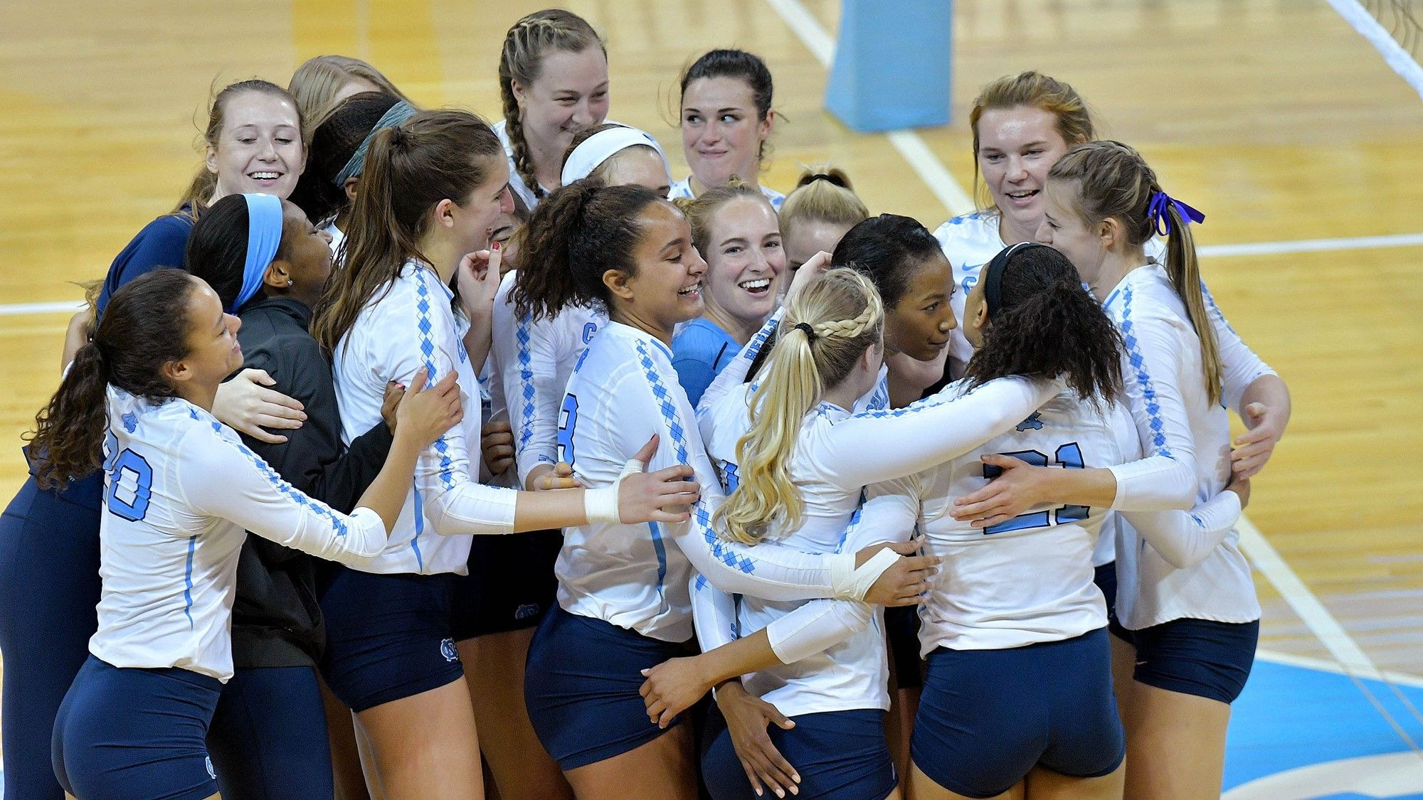Chapel Hill Carolina Volleyball Is Excited To Announce The Schedule For The Upcoming 2017 Season The Fall Slate Which Feature Chapel Hill Chapel Volleyball