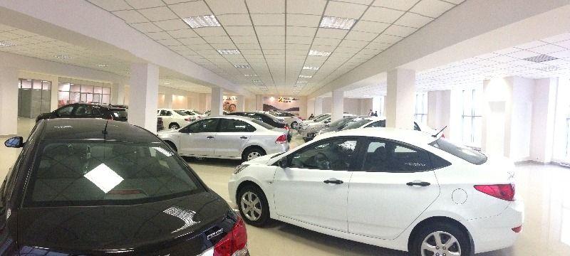 Новое авто в москве в автосалоне деньги под залог птс в тольятти