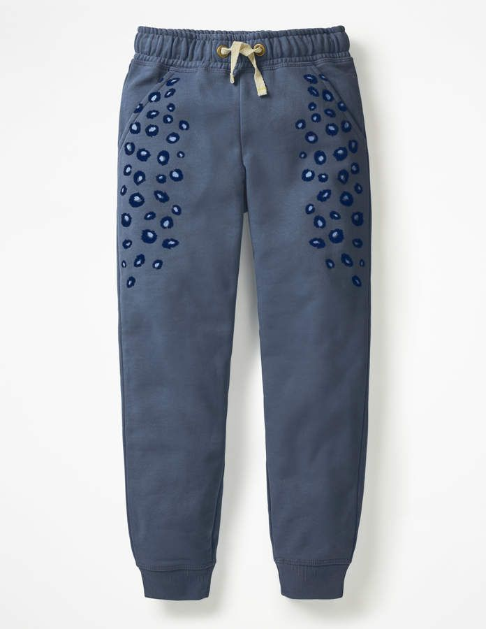 f38536c585c738 Boden Detailed Joggers Girl Trends, Trouser Jeans, Trousers, Mini Boden, Girls  Pants