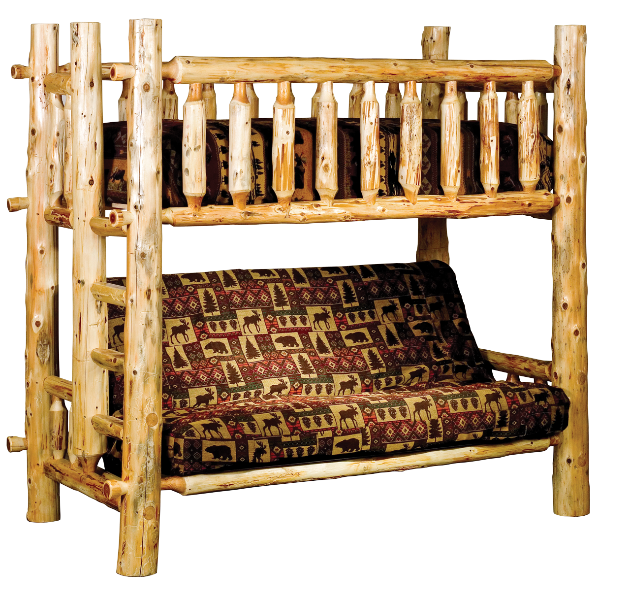Cedar Bed Frame Plans Rusticfurnituremall Com