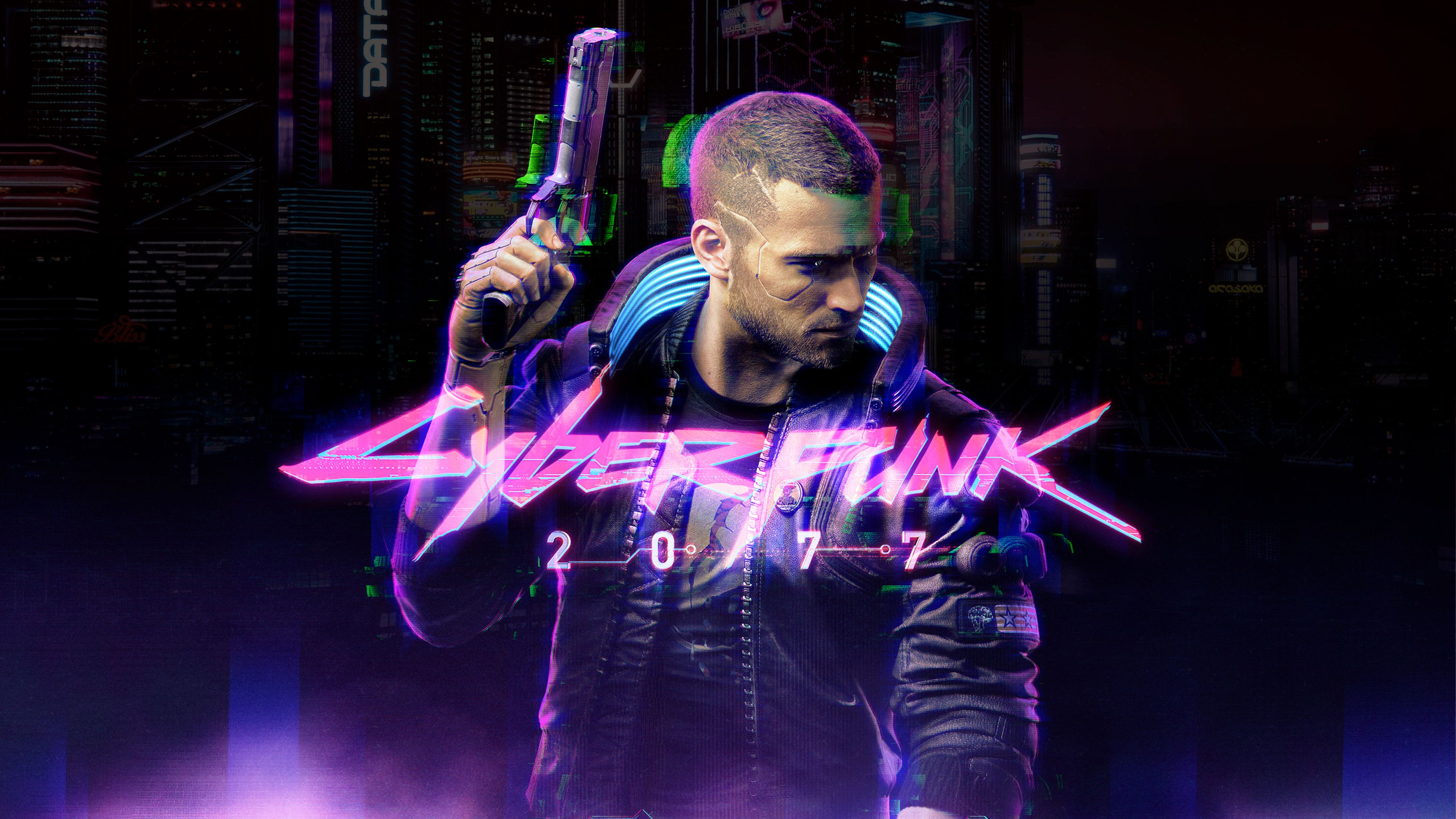 Pin On Cyberpunk 2077