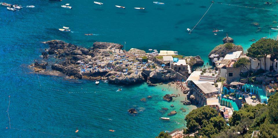 Tommy Bahama Outdoor Fabric Beach Scenes Capri | JOANN  |Capri Beach Scenes