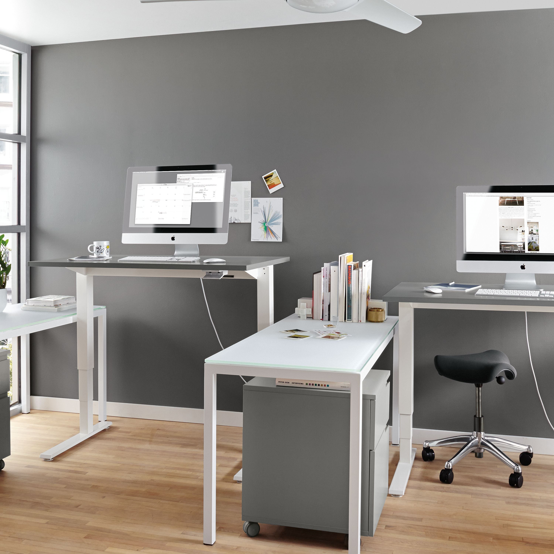 Float Adjustable Height Standing Desks