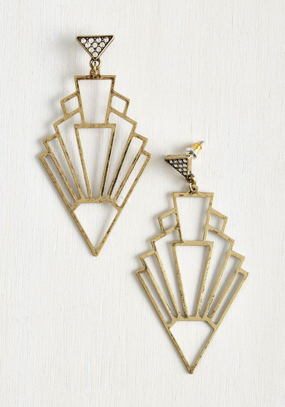 Brv Closed 12 1 2015 Deco Diva Earrings Swinging Above