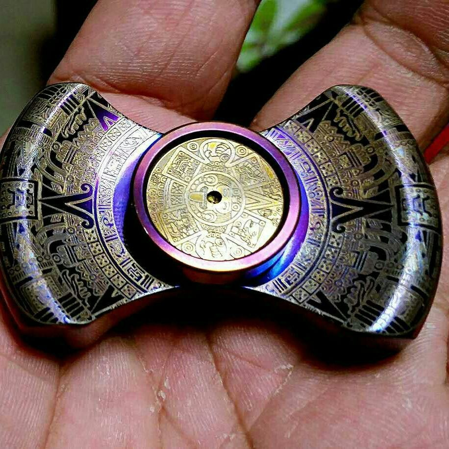 Beautiful Dual Spinner We Have Other Awesome Fidget