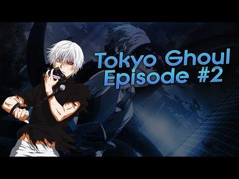 Tokyo Ghoul Episode 1 (English Dub) - YouTube | full anime