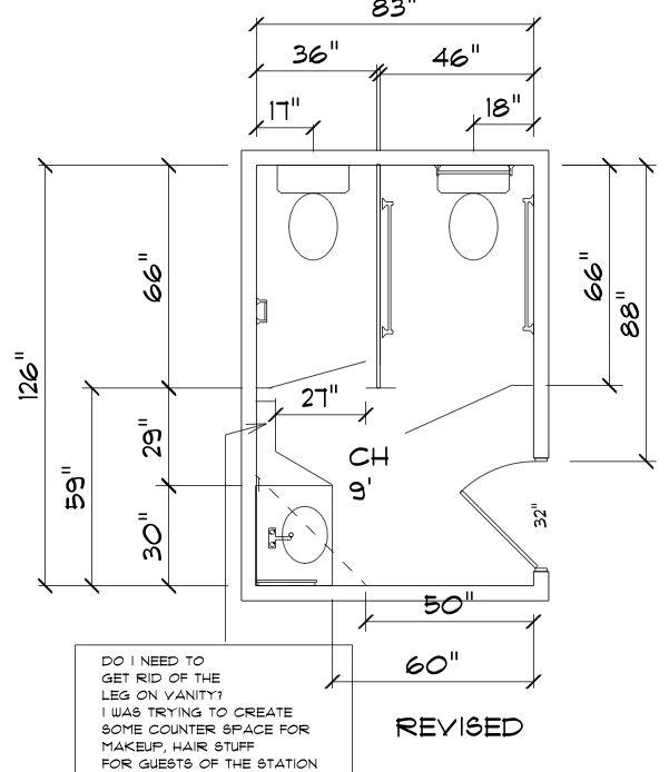 Best Design Ada Bathroom Requirements in 2020 | Ada ...