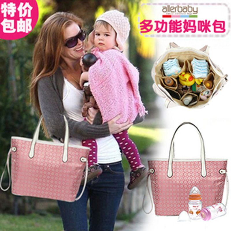 Multifunctional nappy infanticipate maternity egregiousness mother baby liner bag on AliExpress.com. $42.41