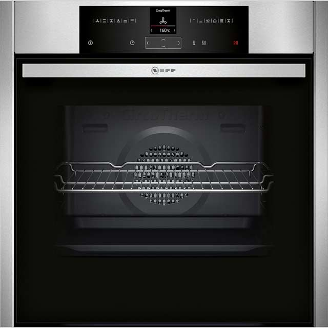 kitchens neff premium collection 3 single ovens ao com   kitchen      rh   pinterest co uk