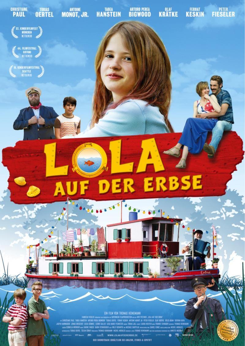 Lola auf der Erbse http://www.cinefacts.de/Filme/Lola-auf-der-Erbse,69311