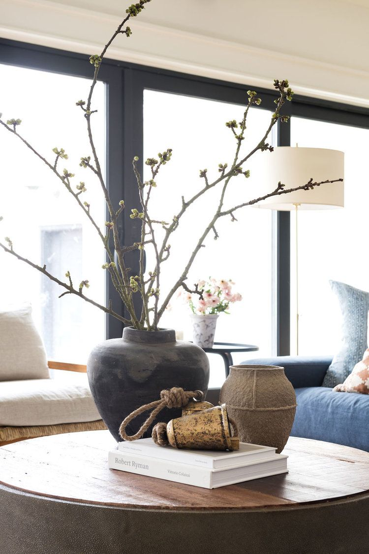 Hacks For Round Coffee Table Styling Studio Mcgee Round Coffee Table Styling Fresh Decor Coffee Table Styling [ jpg ]