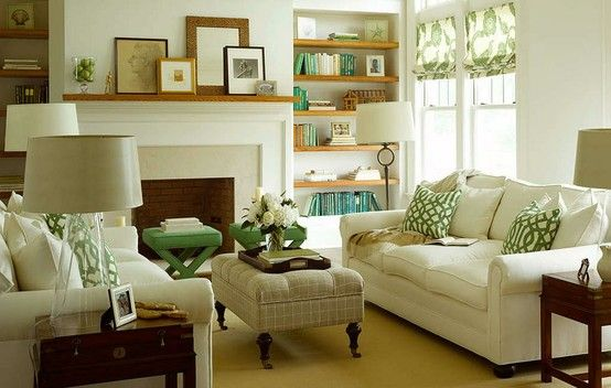 Living Room Sets For Small Areas