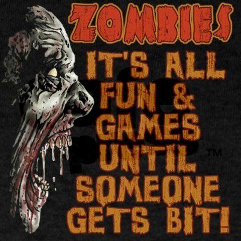 Funny Zombie Quotes Zombie Humor Zombie Quotes Zombie Life
