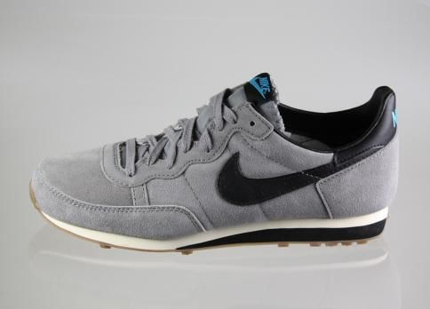 NIKE CHALLENGER SUEDE