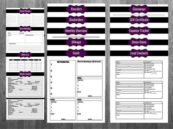 Younique Order Form younique Pinterest Makeup - duplicate order form