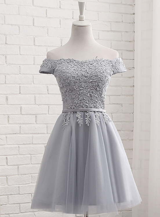 26+ Grey cocktail dress ideas in 2021