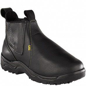 241959a1d8f FE690 Florsheim Men's Quick Release Safety Boots - Black www.bootbay ...