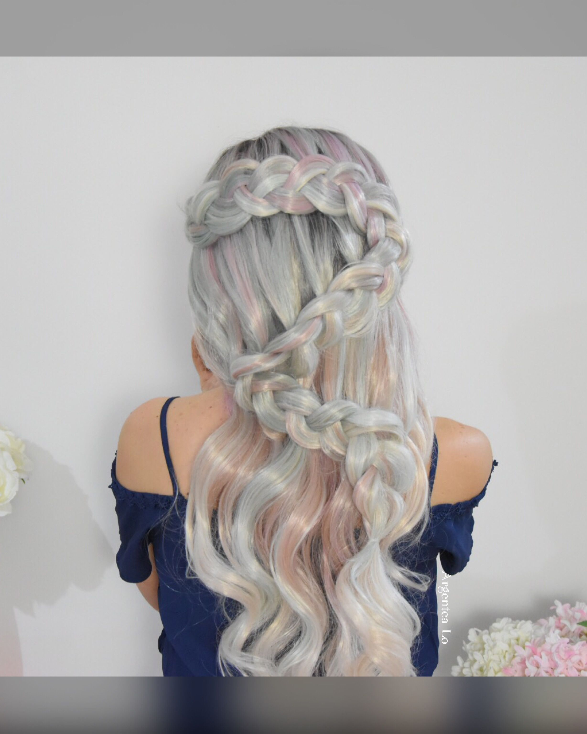 Dutch braid hairstyle with amazing wig uniwigs uniwigs comment