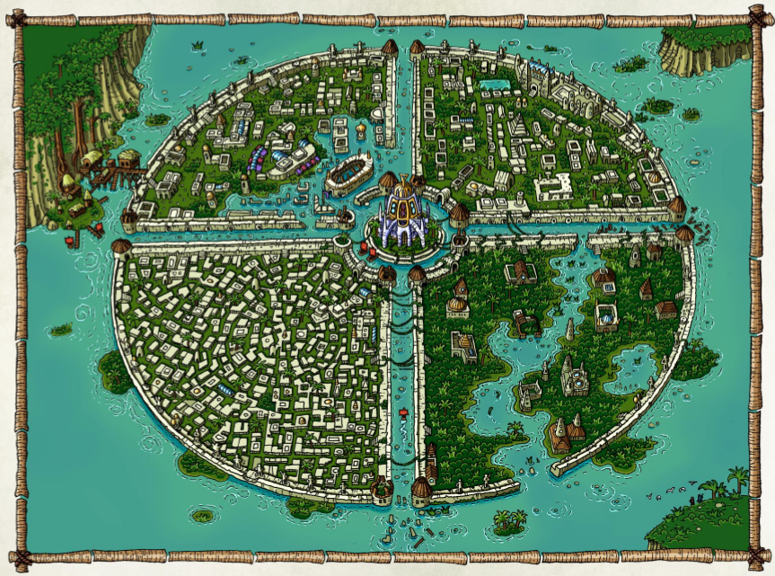 Pin by Justin on Gaming truths, resources, and humor   Dungeon maps