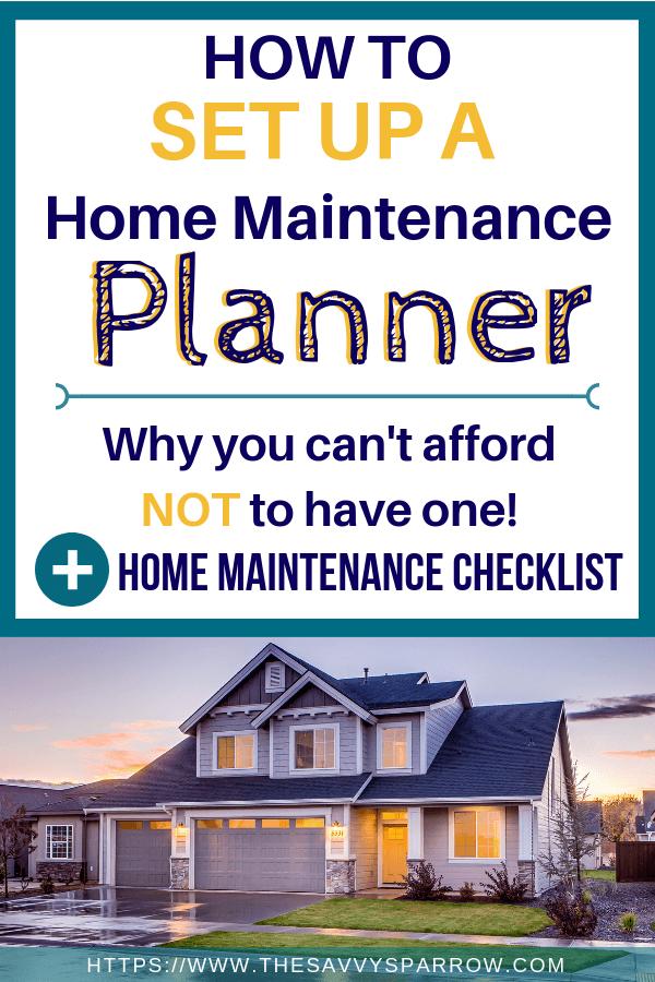 Photo of Der Home Maintenance Planner: Warum Sie einen benötigen und was Sie mit einbeziehen sollten – Mobel Deko Ideen