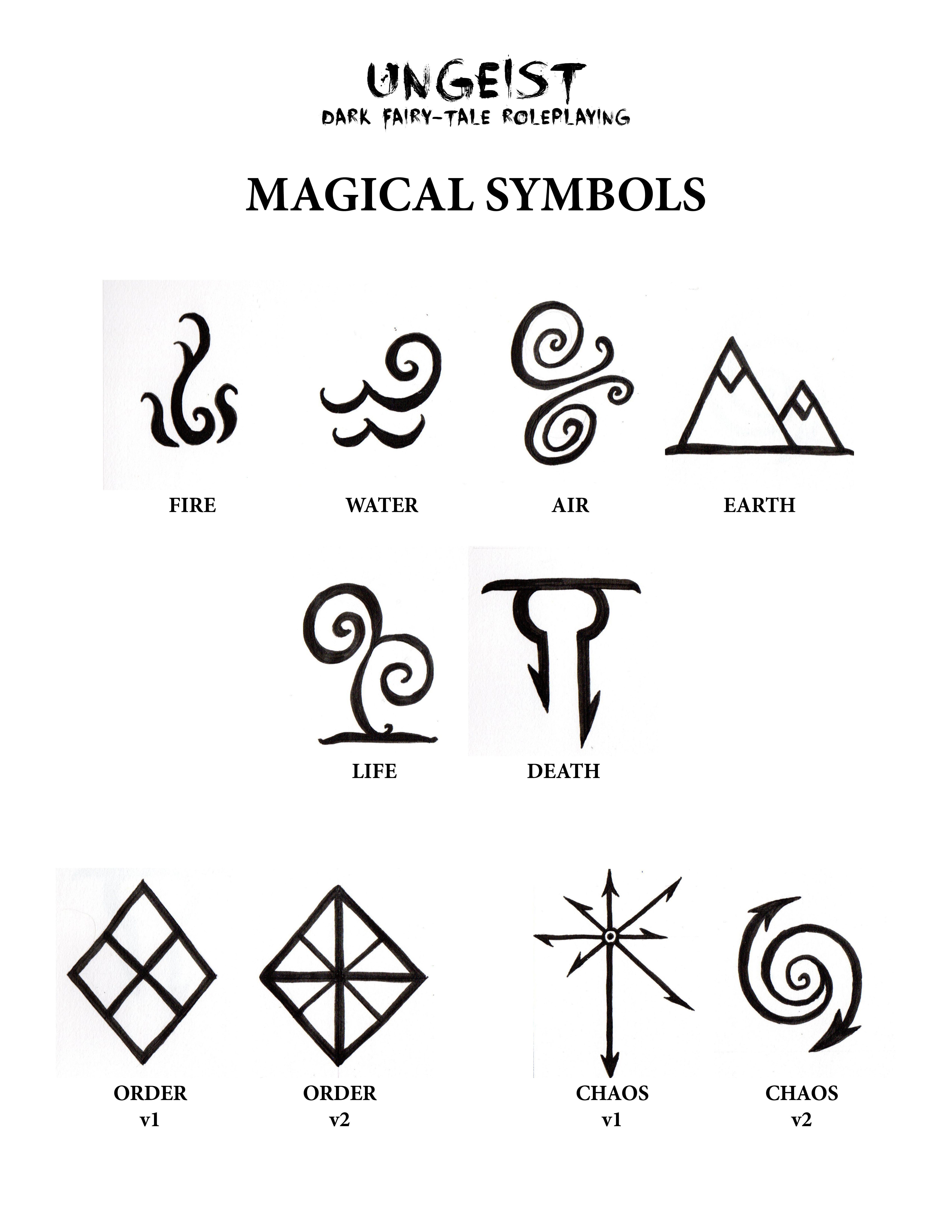 Will Mendoza My Art Pinterest Symbols Tattoo Drawings And