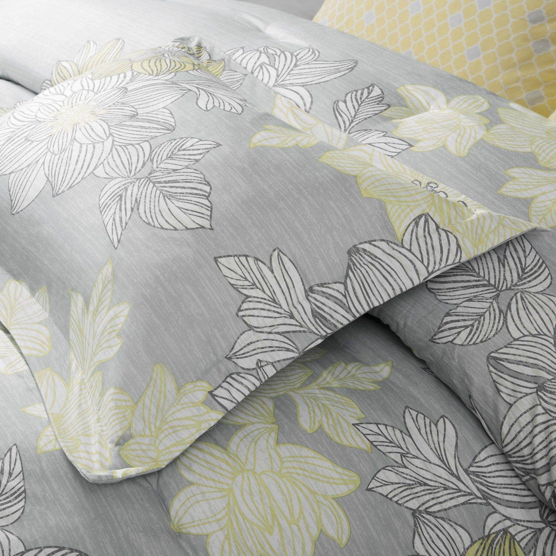 Madison Park Essentials Morrisson Bed Set Essentials