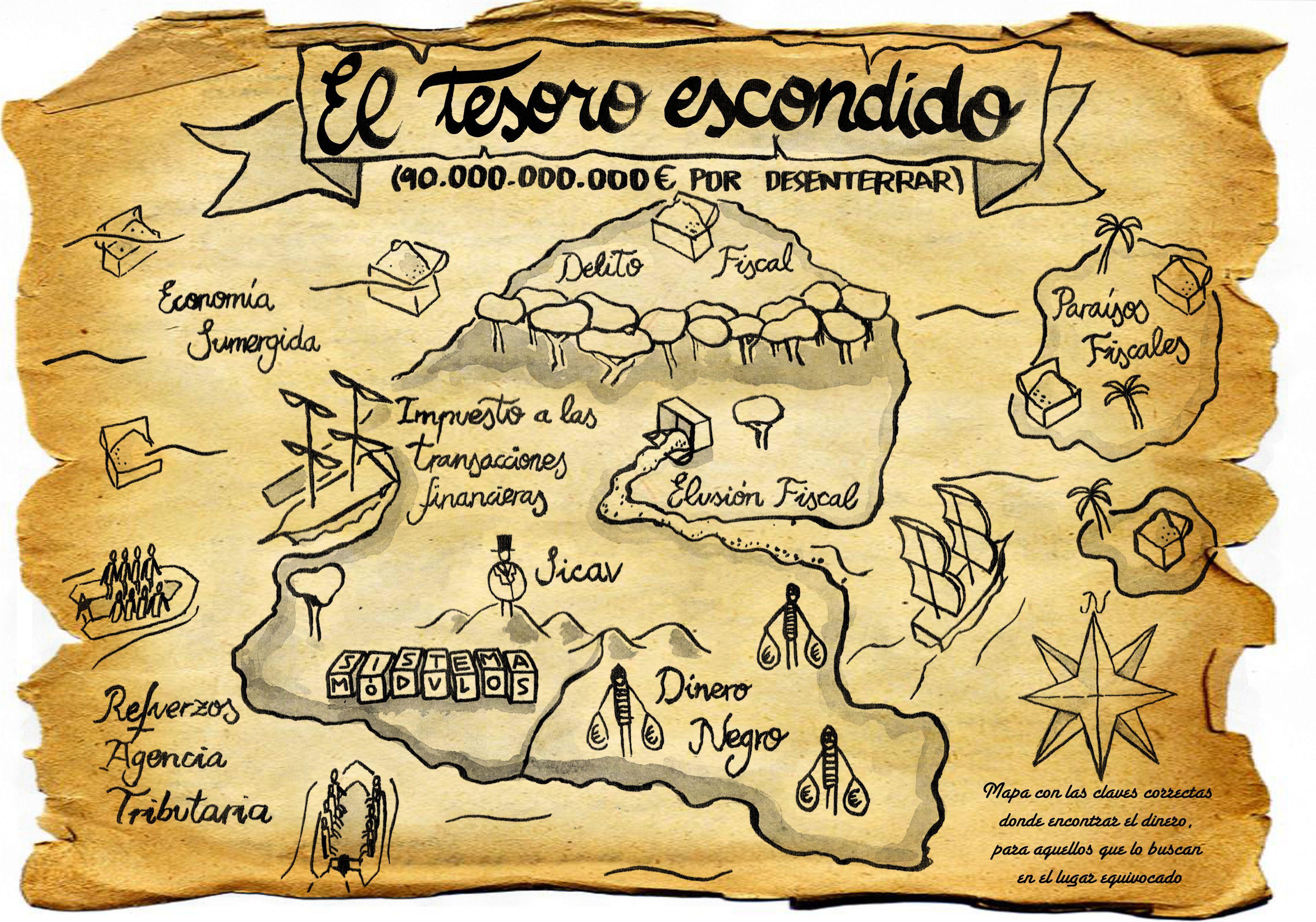 Mapa Del Tesoro Busqueda Del Tesoro Para Ninos Mapas Del Tesoro Mapas