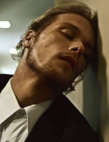 Sam Heughan in New York, April 2015, Interview Magazine, Photographer Raf Stahelin