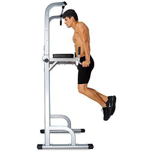 fitness equipment ainfox power tower strength training fitness
