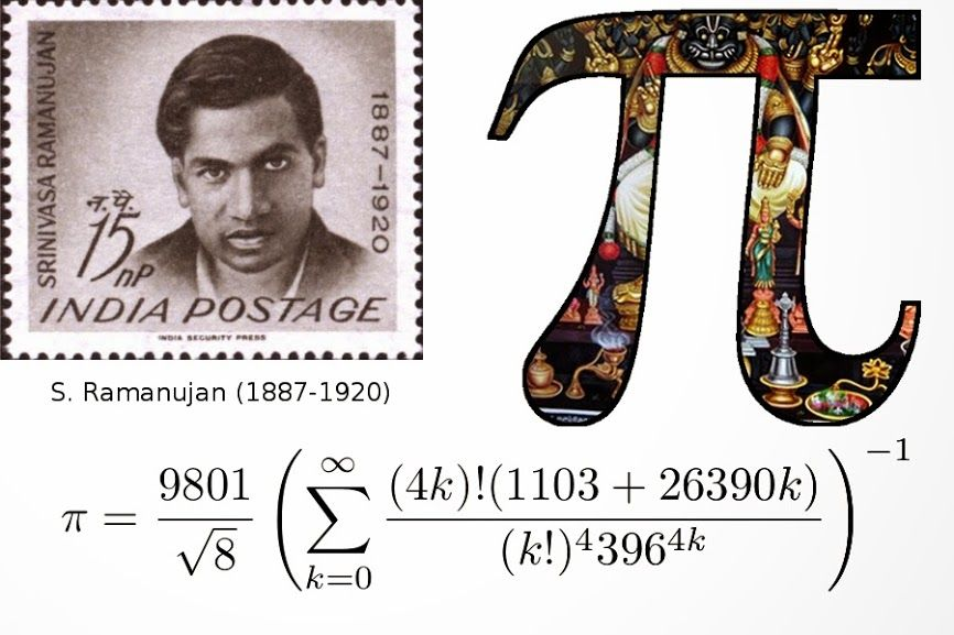 Although He Died At The Age Of 32, Ramanujan Left Behind A