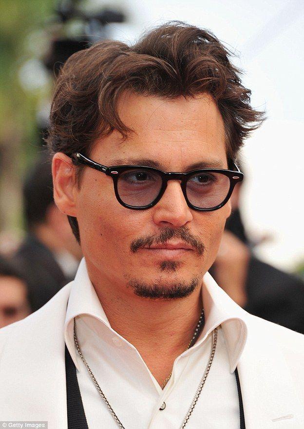 5 Styles of Soul Patch Beard   Actors   Beard styles, Johnny Depp ... f4b5549c31