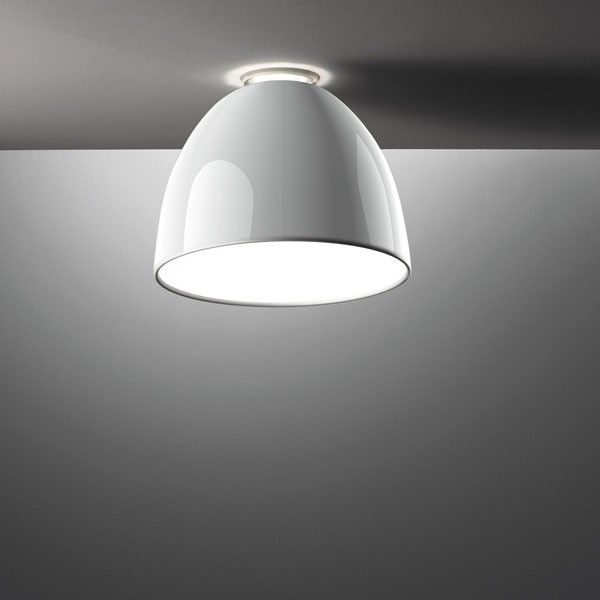 Nur mini gloss ceiling Artemide Ceiling and House