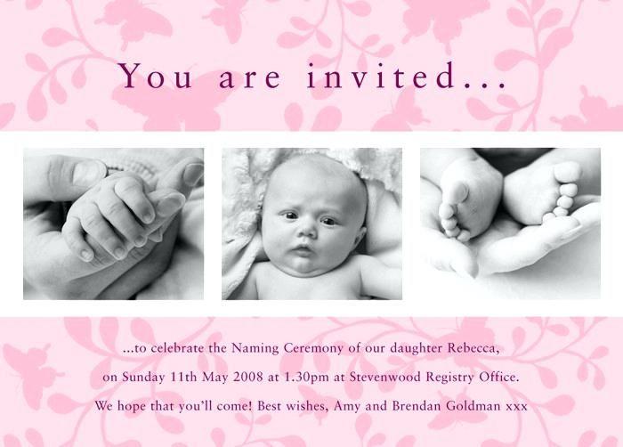 Baby Dedication Invitation Templates Free Naming Ceremony Invitation Ideas And Printable Baby Baby Dedication Invitation Baby Dedication Dedication Invitations