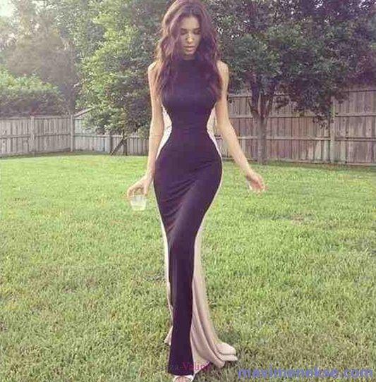 Zayif Gosteren Elbise Modelleri Mankenler Kiyafet Moda Kadin