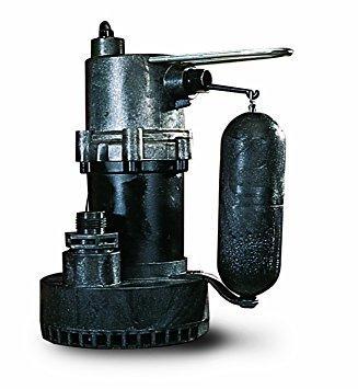 Submersible Pump Snappy John 40 Gpm 1 4 Hp Submersible Sump Pump Sump Pump Sump