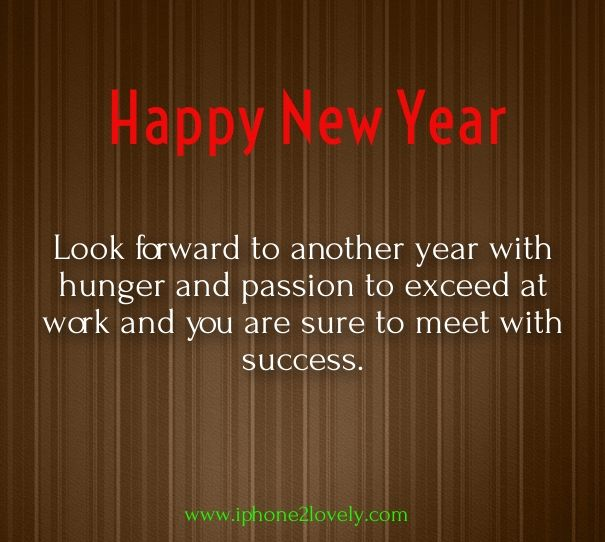 30 New Year 2020 Wishes To Boss Manager With Images With Images Happy New Year 2017 Wishes Happy New Year 2018 New Year Words
