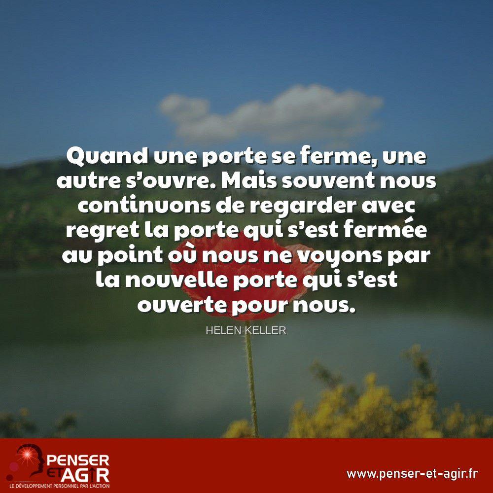 Penser Et Agir Le Developpement Personnel Par L Action Pinterest Lockscreen