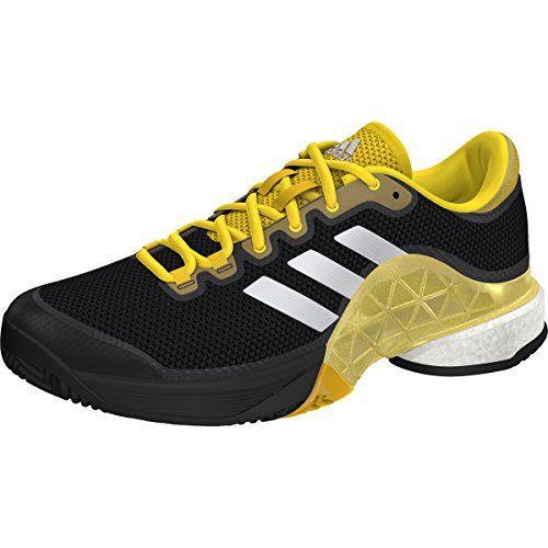 Adidas hombre  2017 barricada Boost zapatos tenis Core