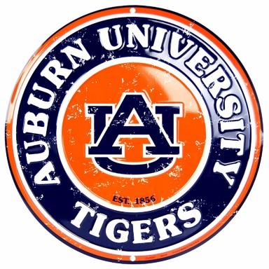 Pin On Auburn Tigers Fan Merchandise