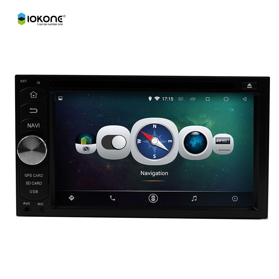 178 X 100mm 6 2 Android Quad Core Hd Mirror Link Car Dvd Cd