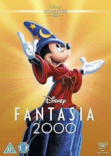 3b50b443e2d032 Disney Classic No.38 - Fantasia 2000 | wallpaper | Fantasia 2000 ...