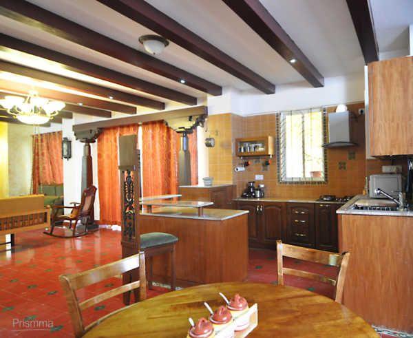 Open Kitchen Design Jyothika Baleri28   Kitchen   Pinterest